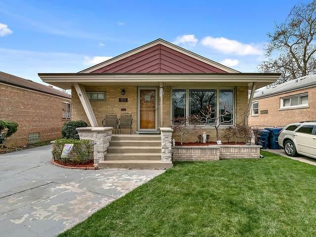 9212 S Harding Avenue, Evergreen Park, IL 60805 (MLS #11075445) :: Littlefield Group