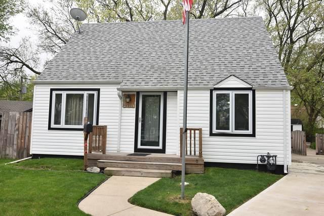 2608 Silver Creek Drive, Franklin Park, IL 60131 (MLS #11075455) :: Helen Oliveri Real Estate