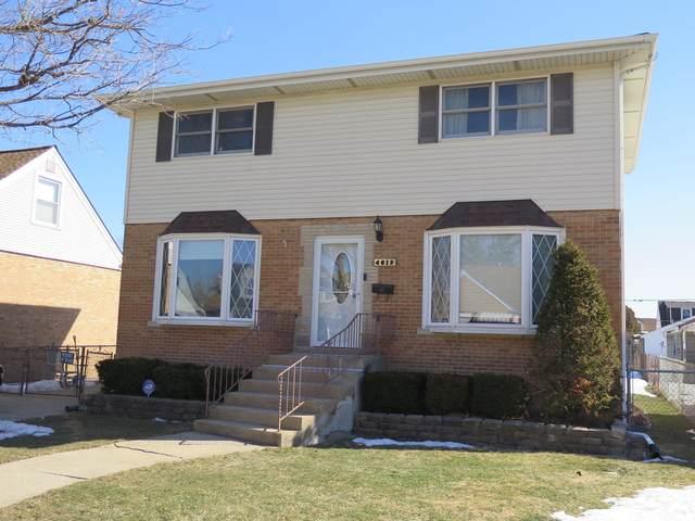 4019 Kolze Avenue, Schiller Park, IL 60176 (MLS #11075470) :: Helen Oliveri Real Estate