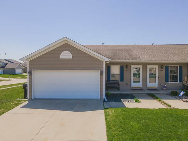 1811 Park West Drive, Normal, IL 61761 (MLS #11075475) :: BN Homes Group