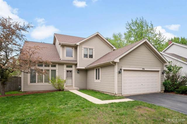 396 Aristocrat Drive, Bolingbrook, IL 60490 (MLS #11075481) :: Carolyn and Hillary Homes