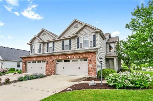 2314 Blanche Lane, Champaign, IL 61822 (MLS #11075483) :: BN Homes Group
