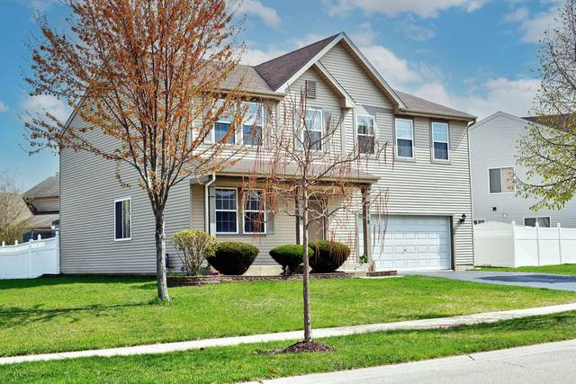 3518 Harms Road, Joliet, IL 60435 (MLS #11075492) :: BN Homes Group