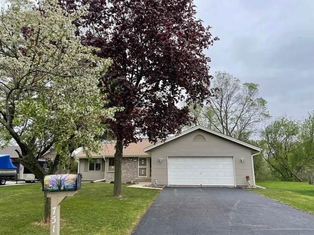 751 W Locust Street, Belvidere, IL 61008 (MLS #11075494) :: Carolyn and Hillary Homes