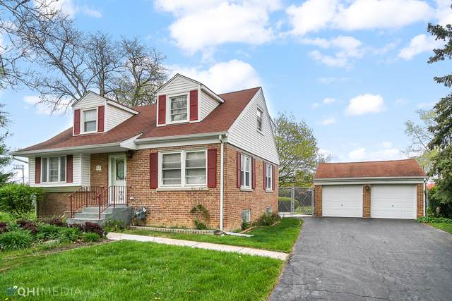 5537 S Madison Avenue, Countryside, IL 60525 (MLS #11075502) :: Helen Oliveri Real Estate
