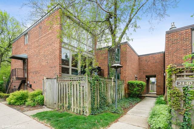 2124 N Lincoln Avenue, Chicago, IL 60614 (MLS #11075527) :: Littlefield Group