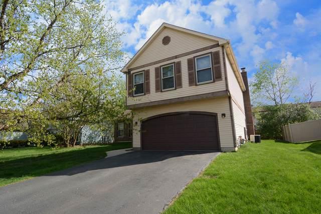 35 Dennison Drive, Glendale Heights, IL 60139 (MLS #11075560) :: Littlefield Group