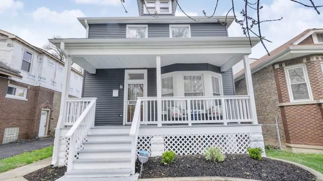 1236 W 97th Street, Chicago, IL 60643 (MLS #11075579) :: Helen Oliveri Real Estate