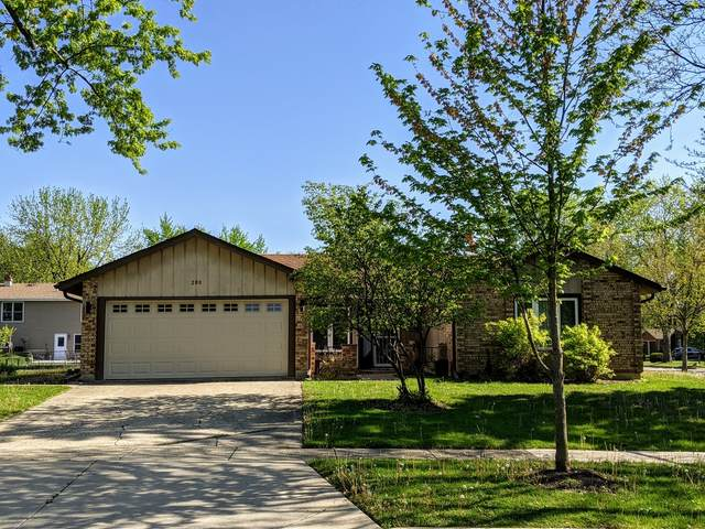 200 Edgebrook Drive, Bloomingdale, IL 60108 (MLS #11075605) :: Schoon Family Group