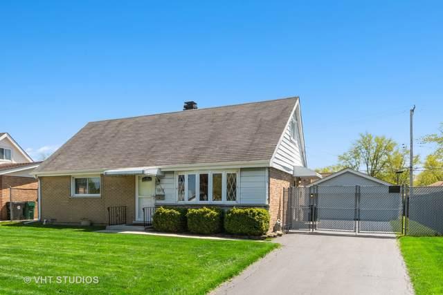 6919 W 88th Place, Bridgeview, IL 60455 (MLS #11075611) :: Helen Oliveri Real Estate