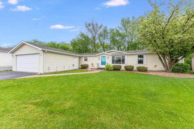 22623 Woodside Drive, Channahon, IL 60410 (MLS #11075613) :: Helen Oliveri Real Estate