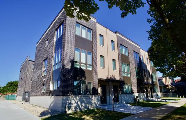3849 S Winchester Avenue, Chicago, IL 60609 (MLS #11075616) :: Littlefield Group