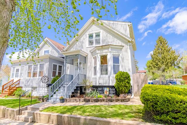 2858 128th Street, Blue Island, IL 60406 (MLS #11075690) :: Helen Oliveri Real Estate