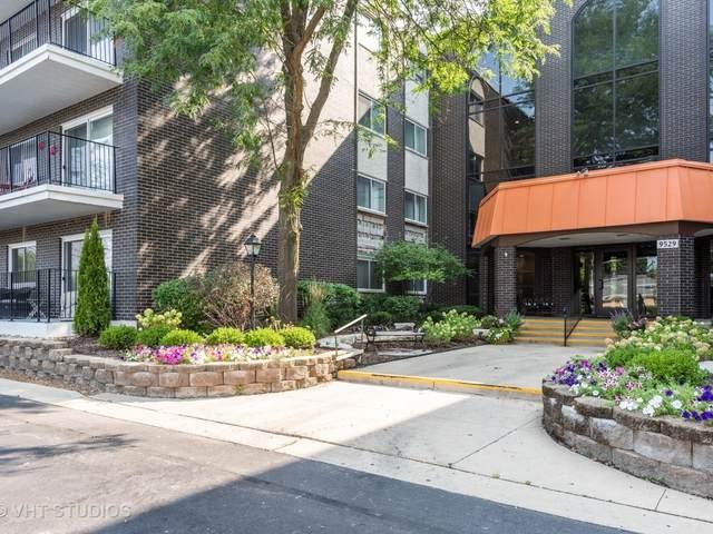 9529 Bronx Place #112, Skokie, IL 60077 (MLS #11075701) :: Littlefield Group