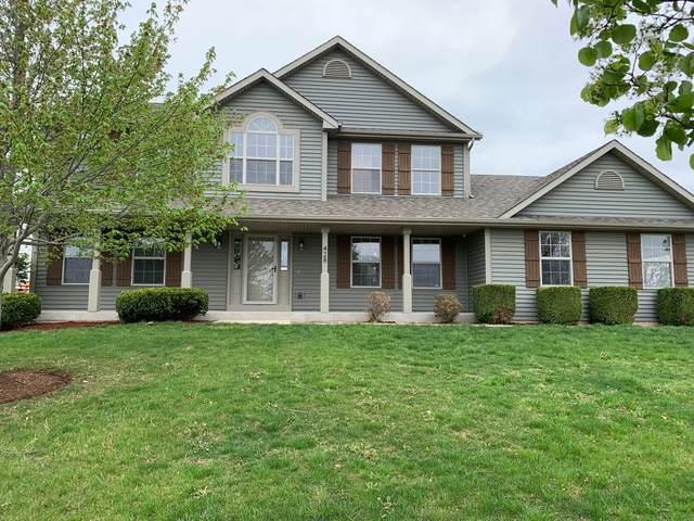 428 Sherman Lane, Poplar Grove, IL 61065 (MLS #11075710) :: Helen Oliveri Real Estate