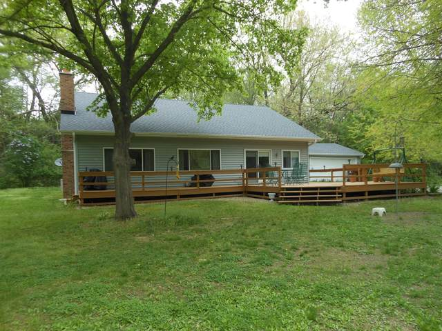 2855 Gateway Gorge, Morris, IL 60450 (MLS #11075740) :: Littlefield Group