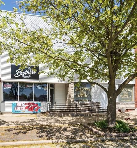 47 W Front Street, El Paso, IL 61738 (MLS #11075750) :: Janet Jurich