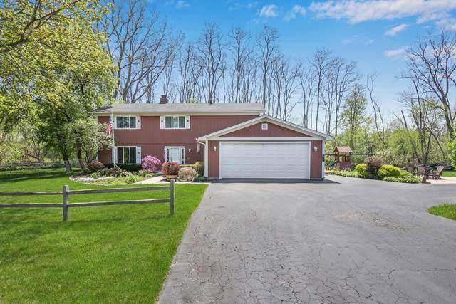 1325 W Beach Road, Beach Park, IL 60087 (MLS #11075765) :: BN Homes Group