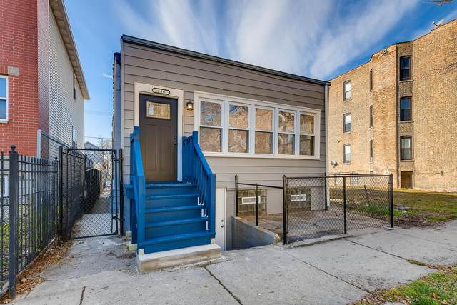 1246 S Spaulding Avenue, Chicago, IL 60623 (MLS #11075768) :: Littlefield Group