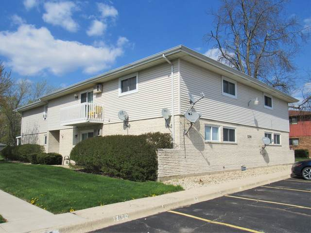 1204 Timber Place, New Lenox, IL 60451 (MLS #11075769) :: Helen Oliveri Real Estate