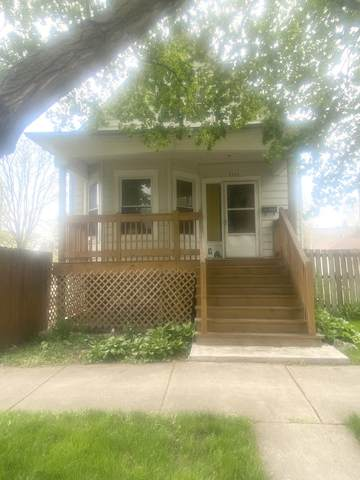 5642 S Hermitage Avenue, Chicago, IL 60636 (MLS #11075779) :: Helen Oliveri Real Estate