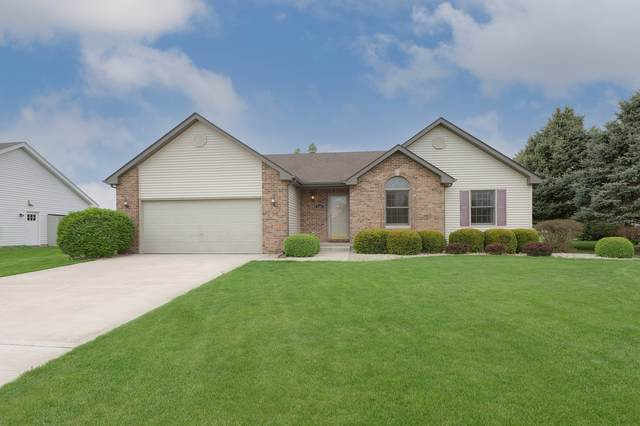1289 Deer Run Trail, Sandwich, IL 60548 (MLS #11075782) :: BN Homes Group