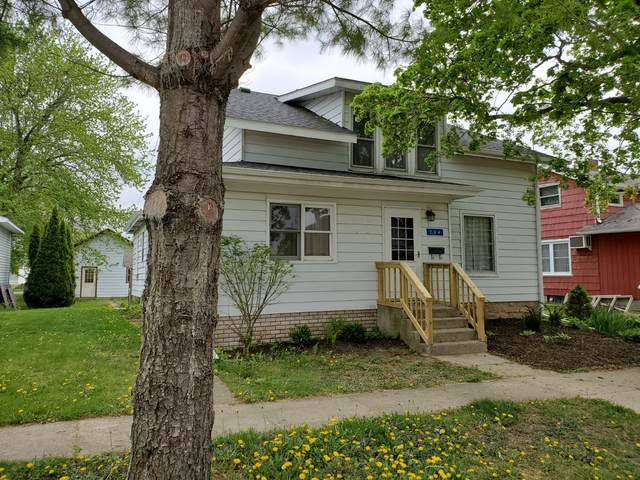 204 S Jackson Avenue, Polo, IL 61064 (MLS #11075784) :: Ani Real Estate