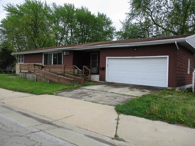 1170 E North Street, Bradley, IL 60915 (MLS #11075805) :: BN Homes Group