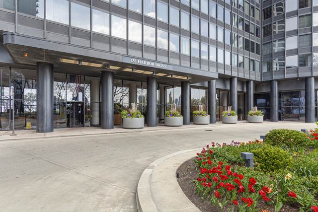 155 N Harbor Drive #1413, Chicago, IL 60601 (MLS #11075839) :: Littlefield Group