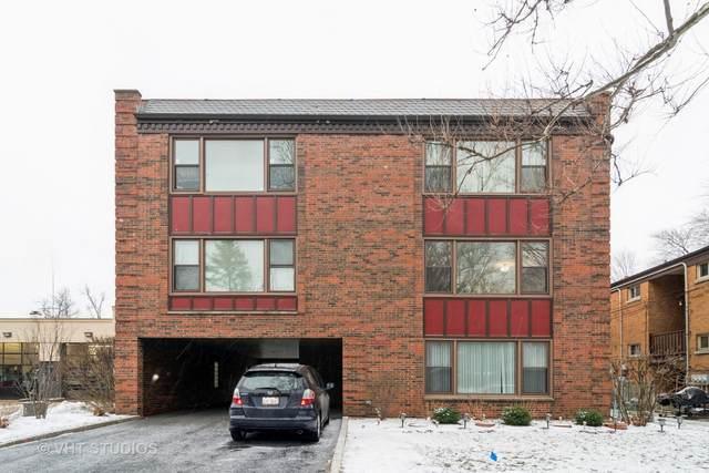 8009 Lake Street 2W, River Forest, IL 60305 (MLS #11075841) :: Helen Oliveri Real Estate