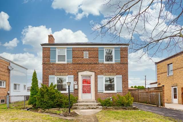 2517 Elder Lane, Franklin Park, IL 60131 (MLS #11075850) :: Helen Oliveri Real Estate