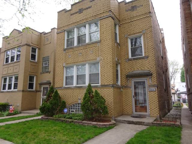 5534 N Austin Avenue, Chicago, IL 60630 (MLS #11075851) :: BN Homes Group