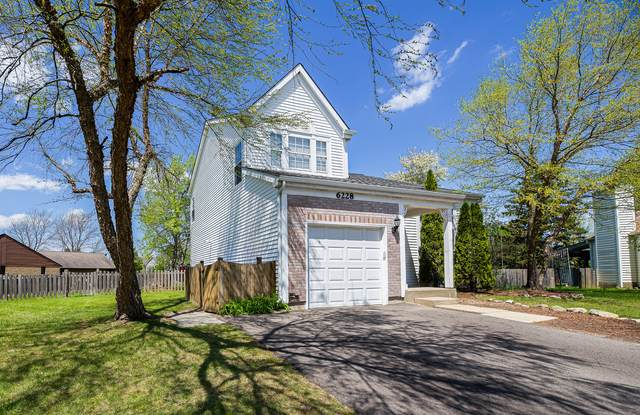 6228 Eagle Ridge Drive, Gurnee, IL 60031 (MLS #11075852) :: Helen Oliveri Real Estate