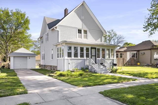 816 E Jefferson Street, Morris, IL 60450 (MLS #11075858) :: Littlefield Group
