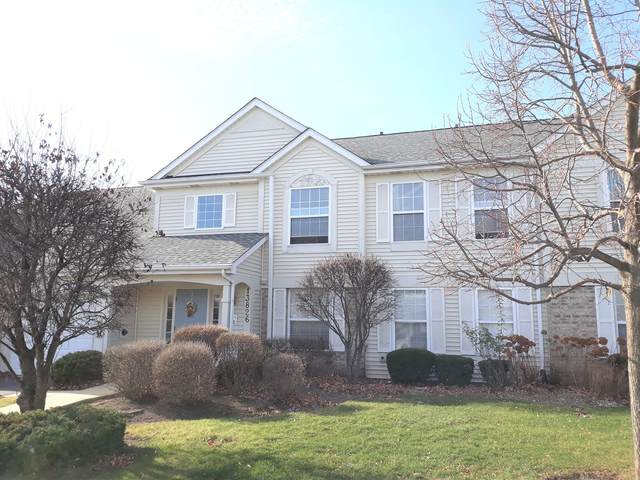 13826 S Bristlecone Drive A, Plainfield, IL 60544 (MLS #11075867) :: Helen Oliveri Real Estate