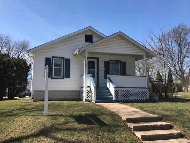 130 N Wilmette Avenue, Westmont, IL 60559 (MLS #11075878) :: Littlefield Group