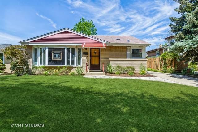 8930 N Elmore Street, Niles, IL 60714 (MLS #11075924) :: Carolyn and Hillary Homes