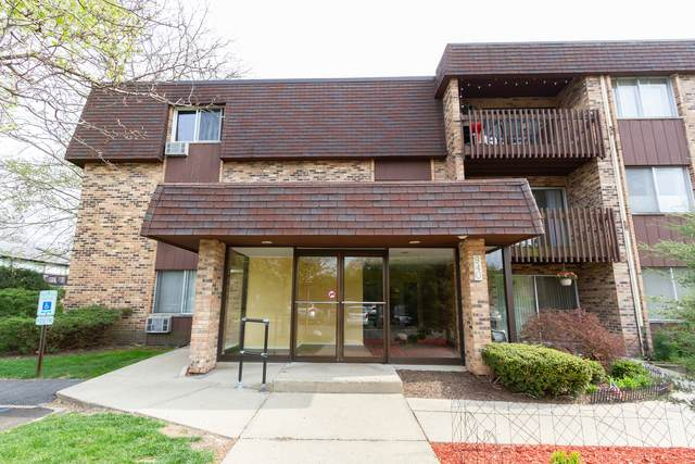940 E Old Willow Road #102, Prospect Heights, IL 60070 (MLS #11075932) :: Helen Oliveri Real Estate