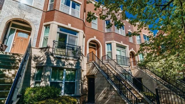 Chicago, IL 60653 :: Helen Oliveri Real Estate