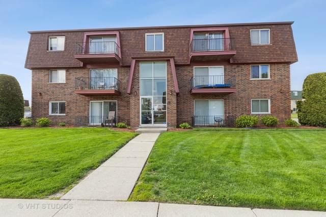 7111 166th Street 3D, Tinley Park, IL 60477 (MLS #11075991) :: Helen Oliveri Real Estate