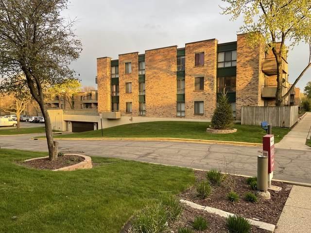 1919 Prairie Square #231, Schaumburg, IL 60173 (MLS #11076016) :: BN Homes Group