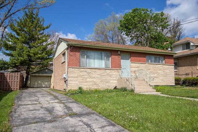 42 Oakridge Avenue, Hillside, IL 60162 (MLS #11076024) :: Helen Oliveri Real Estate