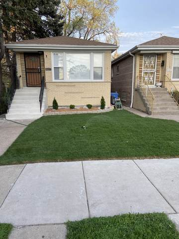 8427 S Cregier Avenue, Chicago, IL 60617 (MLS #11076030) :: Helen Oliveri Real Estate