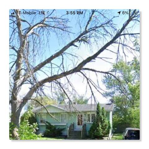 Sauk Village, IL 60411 :: Helen Oliveri Real Estate