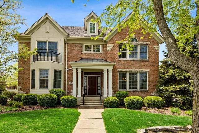 1478 Monterey Drive, Glenview, IL 60026 (MLS #11076056) :: Helen Oliveri Real Estate