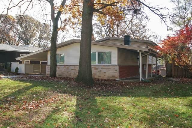 361 Oakwood Street, Park Forest, IL 60466 (MLS #11076058) :: Helen Oliveri Real Estate