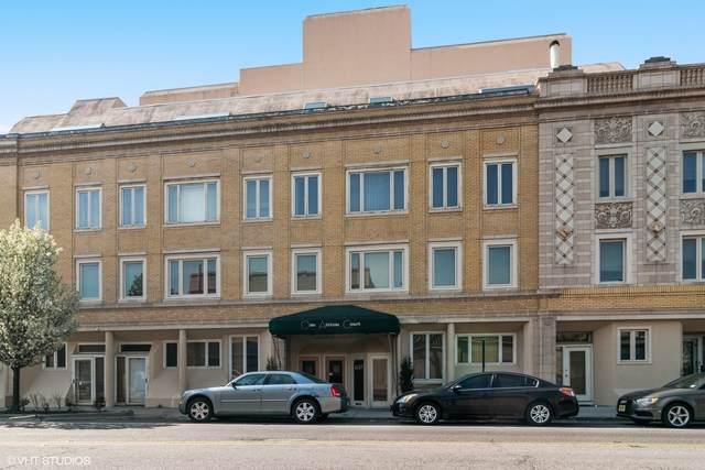 6337 Roosevelt Road #201, Berwyn, IL 60402 (MLS #11076076) :: Ryan Dallas Real Estate