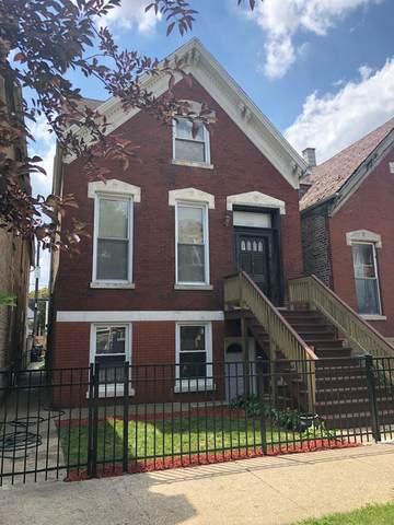 918 N Mozart Street, Chicago, IL 60622 (MLS #11076079) :: Ryan Dallas Real Estate