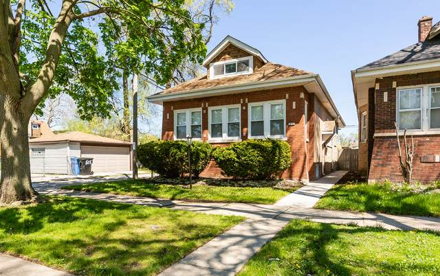 8717 S Parnell Avenue, Chicago, IL 60620 (MLS #11076097) :: Carolyn and Hillary Homes