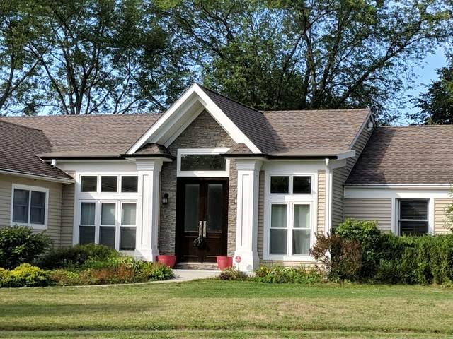9 Knight Hill Court, Buffalo Grove, IL 60089 (MLS #11076107) :: Helen Oliveri Real Estate